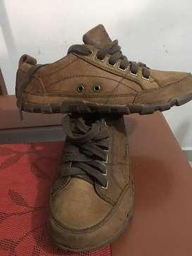 Zapatos CAT originales en buen estado 37