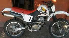 Honda Nxr 350
