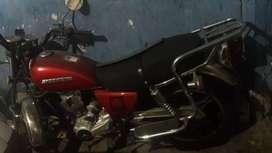 se vende moto Daytona
