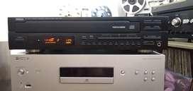 Cd player Yamaha - cdc 755