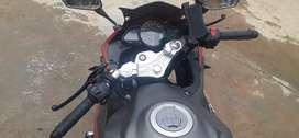 Vendo mi Moto Deportiva