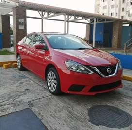 Se Vende Nissan Sentra 2017 **Negociable**