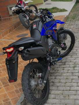 Se vende XTZ 250 - 2021