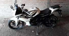 Vendo Gilera Vc 200r