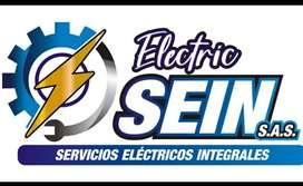 Servicios Electricos Integrales