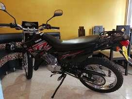 Yamaha 2019 1 año