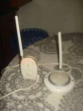 Baby Call Fisher Price C/sensor Sonido Y Luminico No Envio