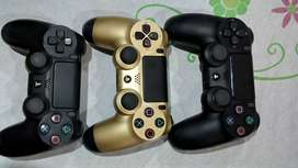 controles PS4 originales usados como nuevos