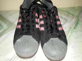 Zapatos Adidas Negros Originales