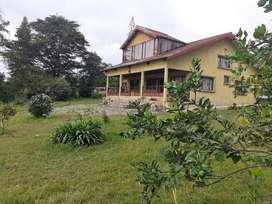 venta hermosa casa con piscina en Fusagasuga