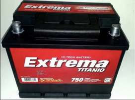 BATERIA 750 AMP WILLARD EXTREMA