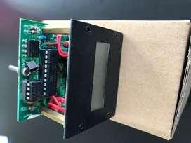 Horometro Digital para autoelevador