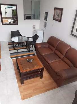Alquilo departamento  Huanchaco