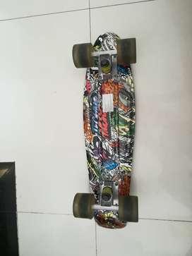 Vendo patineta penny board
