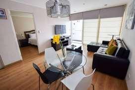 Apartamentos Amoblados en Miraflores