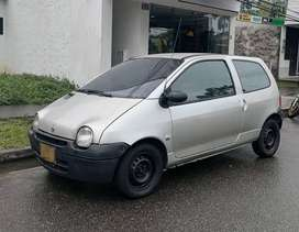 TWINGO AUTHENTIQUE 2008