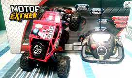 RC Cars - autos a control remoto