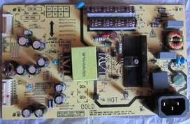 Placa fuente TV led Pioneer PLE32HRN3