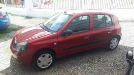 Renault Clio fase 2 pack plus