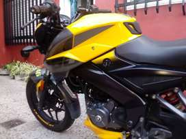 Vendo Rouser NS 200
