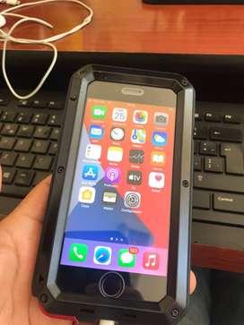 Iphone 6S 32GB libre de operador