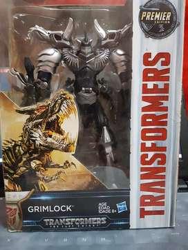 Transformers - Figuras Coleccionables