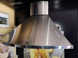 Campana Tst Lanin de 60 cm 3v