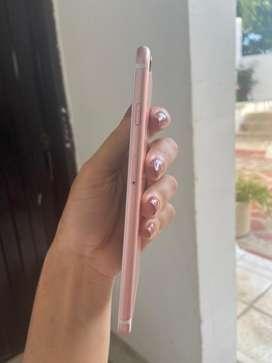 Iphone 6s plus 32gb 8/10 oro rosa
