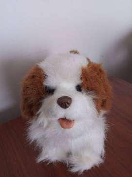 Perro de juguete (Precio Rebajado)
