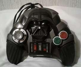 Consola De conexion a Tv Star Wars