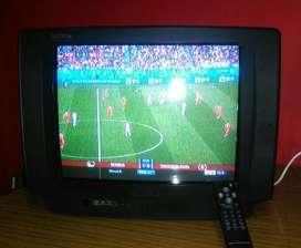 Vendo Tv 20'' Philco Usado