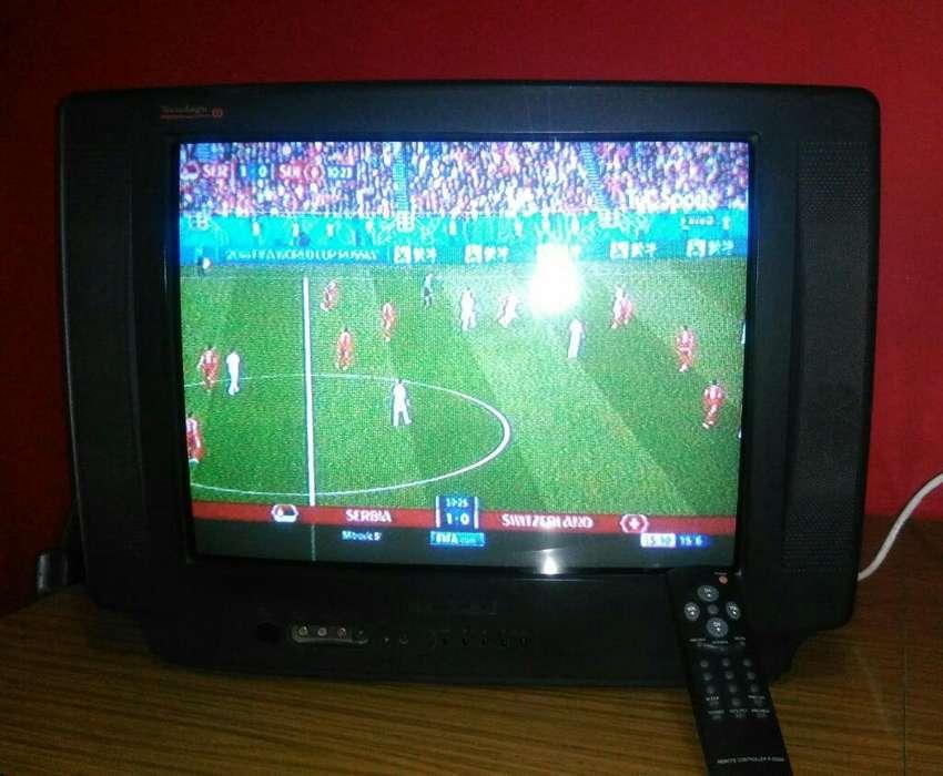 Vendo Tv 20'' Philco Usado 0