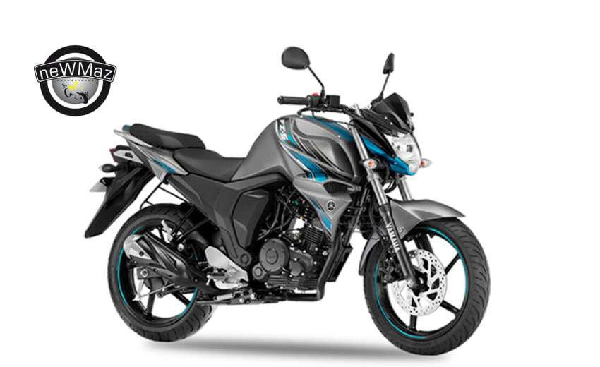 MOTO YAMAHA FZ 2019 -2020  - FINANCIADA 0