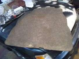 alfombra de baúl honda accord 94/97