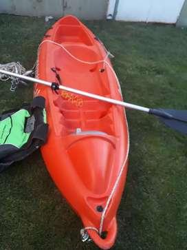 Vendo Kayak Atlantikayaks K1