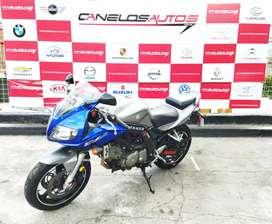 Suzuki Sv650 650cc H/7
