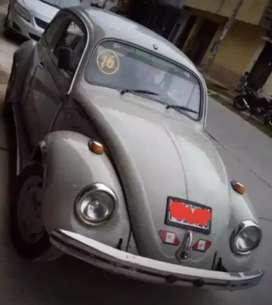 Venta Volkswagen por motivo de Salud