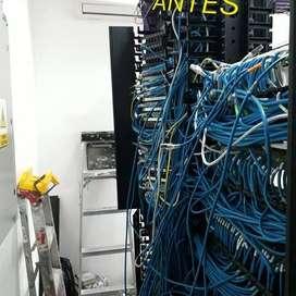 Busco trabajo técnico en telecomunicaciones y electrónica