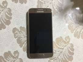 Vendo  Samsung galaxy s7 2018