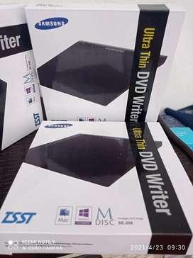 Quemador DVD writer ultra thin