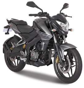 Bajaj Pulsar 200 NS FI ABS Manual de taller, servicio y despiece