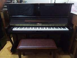 Piano vertical OTTO MEISTER..$ 11'500.000
