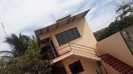 Vendo Casa en Zorritos