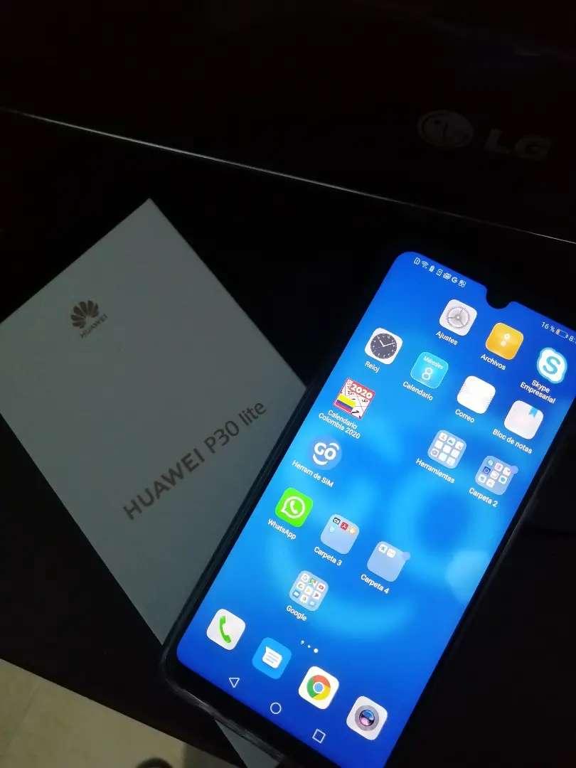 Vendo celular 0