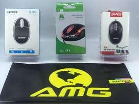 Mouse sencillos Resistentes