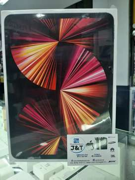 Ipad Pro 11 chip m1 de 128gb nueva sellada