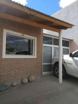 Casa zona Pueyrredón solo a la venta.
