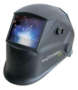 Mascara Careta Soldar Fotosensible Gladiator Ms901c Edi Lim