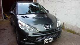 207 Compact Xs Allure 22.500 Kms !!!