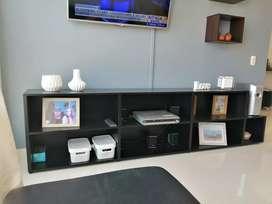 Vendo Mueble inferior de tv